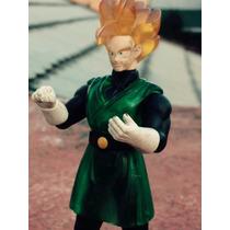 Figura Coleccion Gohan Super Sayajin Dragon Ball Z