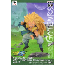 Dragon Ball Kai: Dxf Vol.3 Super Saiyan 3 Gotenks