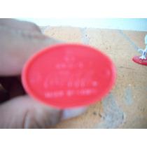 2 Minifuguras Japonesas De Cocacola De La Serie Dragon Ball