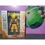 Dragon Ball Z Goku Sh Figuarts Bandai De Colección