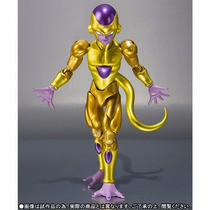 Dragon Ball Z Golden Freezer Tamashi Bandai Figura Nueva