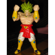 Broly Dragon Ball Z Marvel Naruto Pokemon Sailor Anime X Men