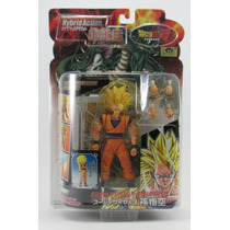Dragon Ball Z Hybrid Action Super Saiya 3 Goku Vegeta Jp