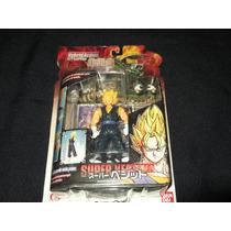 Dragon Ball Z Super Vegetto Hybrid Action (dtm)