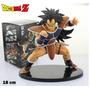 Figura Coleccionable Dragon Ballz Z Super Sayajin Raditz