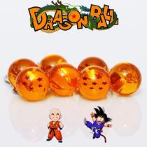 Llavero De Esferas Del Dragón