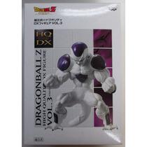 Banpresto Dragon Ball Z Hqdx Freezer Final Form