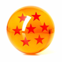 Bandai Dragon Ball Z Esfera Del Dragon De 7 Estrellas