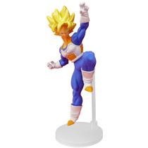 Genial Figura De Coleccion De Goku De Dragon Ball Bandai