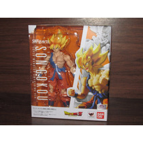 Goku Warrior Awakening Figuart Bandai Original Dragon Ball Z