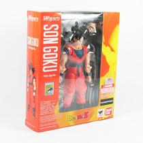 Son Goku Sdcc 2015 Dragon Ball Z Sh Figuarts Jp