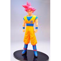 Goku Dragon Ball Z Banpresto Dios Original Dbz Kakaroto