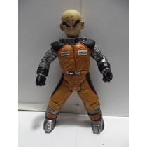 Dr.veneno Dragon Ball Z Krillin Capsule 18 Cm