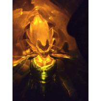 Vegeta Ss Luz Y Sonido Energy Glow Dragon Ball Z Nuevo Irwin