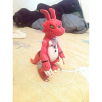 Digimon Bandai ( Guilmon )