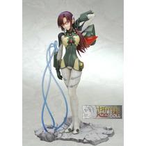 Rebuild Of Evangelion Makinami Mari Illustrious Plugsuit