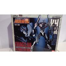 Eva 04 Neo Genesis Evangelion Soul Of Chogokin