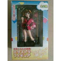 Suzumiya Haruhi Figura Pvc Sega Importada Japon
