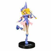 Figura Furyu Yu-gi-oh! Dark Side Of D - Dark Magician Girl
