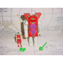Tyco Battletech 1994 Robot Toad Robotech