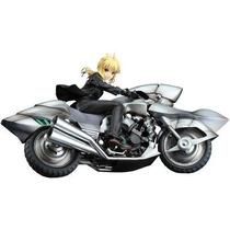 Fate/zero Saber Zero & Motored Cuirassier Escala 1/8 30 Cm.