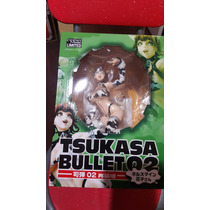 Vendo Hermosa Figura Tsukasa Bullet 02 Osiris Ver. Lujo