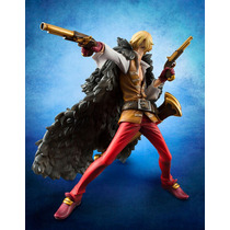 Pop Portrait.of.pirates P.o.p One Piece Sanji Z Edition 1/8