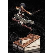 Mikasa Ackerman Dx - Goodsmile Company - Preventa