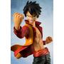 Luffy One Piece Bandai, Revoltech, Figma Vv4