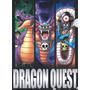 Genial Folder Plastico De Dragon Quest Square Enix Y1141 6