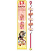 Cardcaptor Sakura - Brazalete: Clow Card & Sakura Card