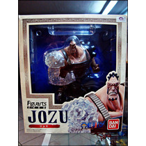 One Piece,jozu,figuarts Zero,nuevo Sellado,19 Cm, Raro.
