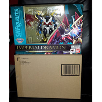 Sh Figuart Digimon Imperialdramon Bandai Envío Gratis