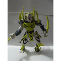 Dr.veneno Yu Gi Oh Blade Triguerra Deluxe