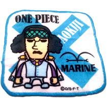 Subasta D Toallita De Mano De Aokiji De One Piece, Y2441 03