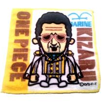 Subasta D Toallita De Mano De Kizaru De One Piece, Y2441 09