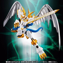Digimon Imperialdramon Paladin