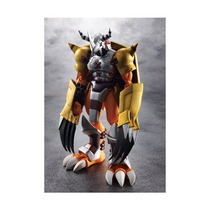 D-arts - Digimon Adventure (01) - Wargreymon (re-edicion)