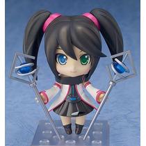 Figura Nendoroid - Hi Scoool! Seha Girl: Sega Saturn