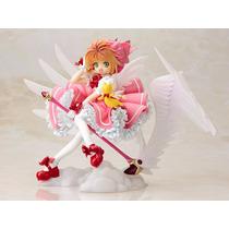 Sakura Cardcaptor Sakura Kinomoto Kotobukiya Anime Nuevo