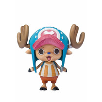 One Piece Tony Tony Chopper New World S.h. Figuarts , Figura