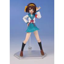 Figura Figma Haruhi Suzumiya School Uniform Ver.