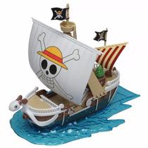 One Piece Going Merry Nuevo En Caja Barco Coleccionable