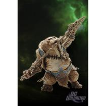 Dc Unlimited World Of Warcraft Premium Series 1 Tavru Akua
