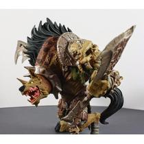 Dc Unlimited World Of Warcraft Premium Series Gangris Riverp
