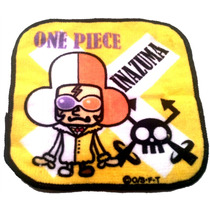 Toallita De Mano De Inazuma De One Piece Y2441 05