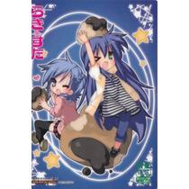 Postal Plastica De Konata Y Tsukasa De Lucky Star Y562 5