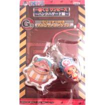 Straps Tony Tony Chopper One Piece Banpresto Y2254 4