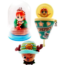 Set Straps De Namy Y Tony Tony Chopper De One Piece Yz12
