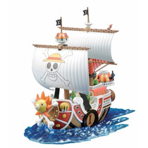 Bandai Hobby Thousand Sunny Model Ship One Piece